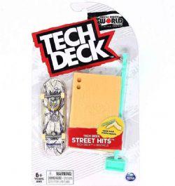 TECH DECK -  CREATURE -  STREET HITS