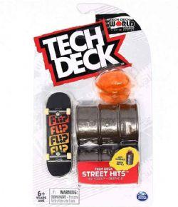 TECH DECK -  FLIP -  STREET HITS