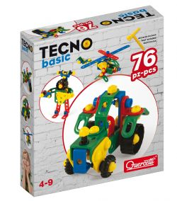 TECNO -  TECNO BASIC (76 PIECES)