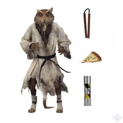 TEENAGE MUTANT NINJA TURTLES -  FIGURE OF SPLINTER (7 INCH)