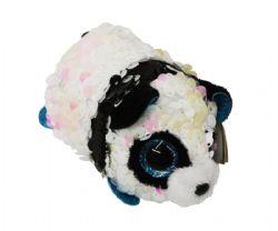 TEENY TYS -  SEQUIN BAMBOO THE PANDA (4.5