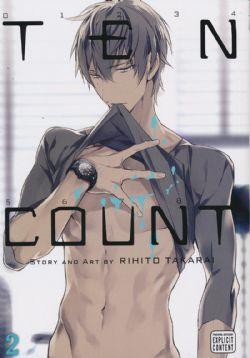 TEN COUNT -  (ENGLISH V.) 02