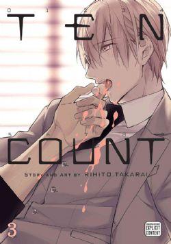 TEN COUNT -  (ENGLISH V.) 03