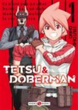 TETSU & DOBERMAN -  (FRENCH) 01