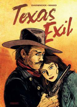 TEXAS EXIL