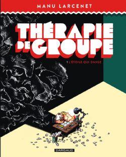 THÉRAPIE DE GROUPE -  L'ÉTOILE QUI DANSE 01