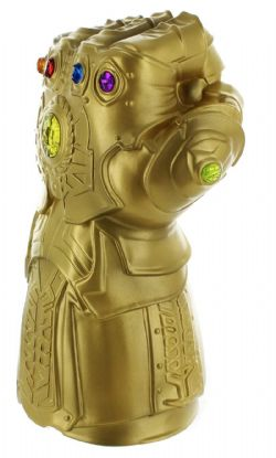 THANOS -  INFINITY GAUNTLET BUST BANK