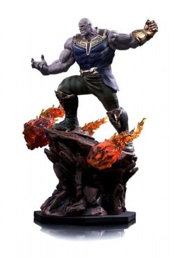 THANOS -  THANOS STATUE SCALE 1/10 -  AVENGERS INFINITY WAR