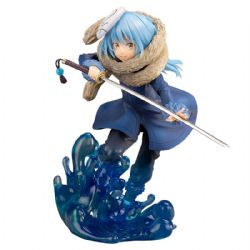 THAT TIME I GOT REINCARNATED AS A SLIME -  RIMURU=TEMPES FIGURE 7 INCH
