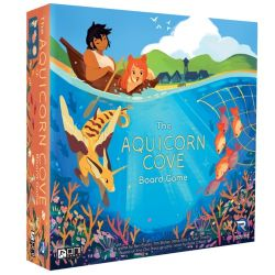 THE AQUICORN COVE (ENGLISH)