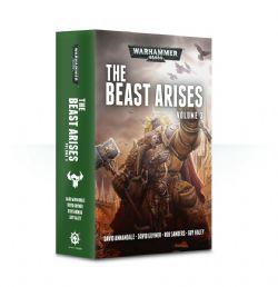 THE BEAST ARISES -  VOLUME 3 (ENGLISH)