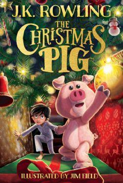 THE CHRISTMAS PIG (ENGLISH V.)