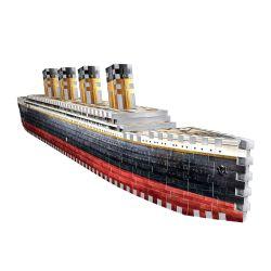THE CLASSICS -  TITANIC (440 PIECES)