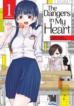THE DANGERS IN MY HEART -  (ENGLISH V.) 01