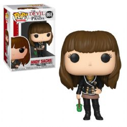 THE DEVIL WEARS PRADA -  POP! VINYL FIGURE OF ANDY SACHS (4 INCH) 869