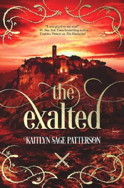 THE EXALTED (ENGLISH V.)