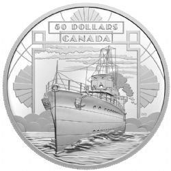 THE FIRST 100 YEARS OF CONFEDERATION -  COMING OF AGE -  2021 CANADIAN COINS 02