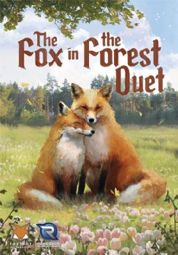 THE FOX IN THE FOREST DUET (ENGLISH)