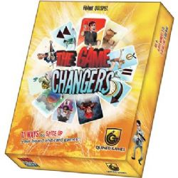 THE GAME CHANGERS (MULTILINGUAL)