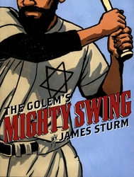 THE GOLEM'S MIGHTY SWING -GN-