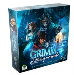 THE GRIMM MASQUERADE (ENGLISH)