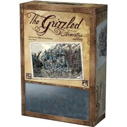 THE GRIZZLED -  ARMISTICE EDITION (ENGLISH)