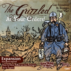 THE GRIZZLED -  AT YOUR ORDERS! (ENGLISH)