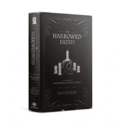 THE HARROWED PATHS (ENGLISH)