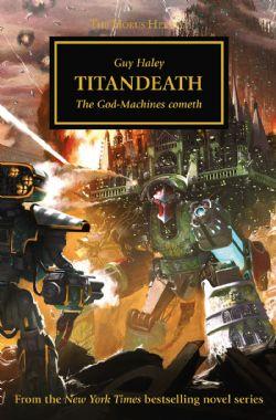 THE HORUS HERESY -  TITANDEATH (ENGLISH)