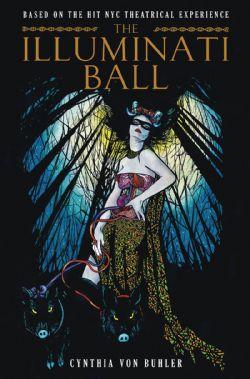 THE ILLUMINATI BALL HC