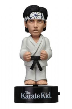 THE KARATE KID -