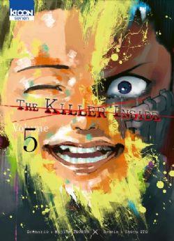 THE KILLER INSIDE -  (FRENCH V.) 05