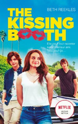 THE KISSING BOOTH -  (FRENCH V.) 01