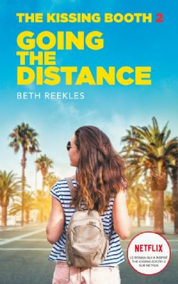 THE KISSING BOOTH -  GOING THE DISTANCE (FRENCH V.) 02