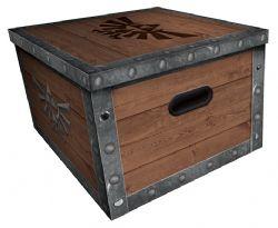 THE LEGEND OF ZELDA -  CHEST STORAGE BOX