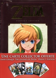 THE LEGEND OF ZELDA -  PERFECT EDITION (V.F.) -  ORACLE OF SEASONS/ORACLE OF AGES