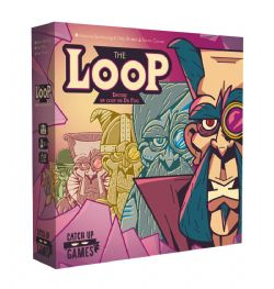 THE LOOP (FRENCH)
