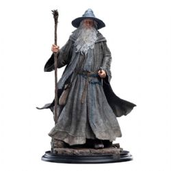 THE LORD OF THE RINGS -  GANDALF THE GREY STATUE (14INCHES) -  CLASSIC SERIES