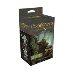 THE LORD OF THE RINGS : JOURNEYS IN MIDDLE-EARTH -  VILLAINS OF ERIADOR (ENGLISH)