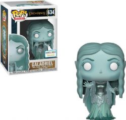 THE LORD OF THE RINGS -  POP! VINYL FIGURE OF GALADRIEL (4 INCH) 634
