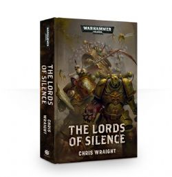 THE LORDS OF SILENCE (ENGLISH)