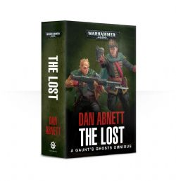 THE LOST OMNIBUS (ENGLISH) -  GAUNT'S GHOSTS