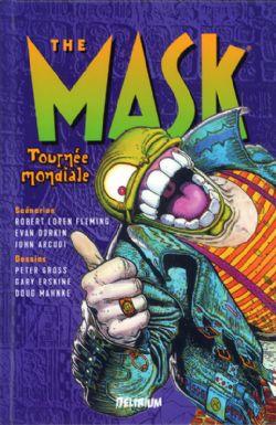 THE MASK -  TOURNÉE MONDIALE (FRENCH V.) 03