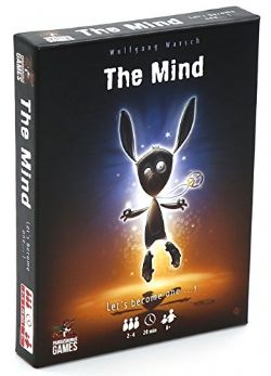 THE MIND (ENGLISH)