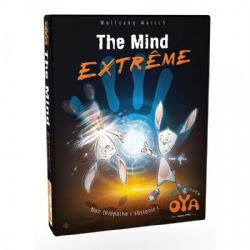 THE MIND EXTREME (FRENCH)