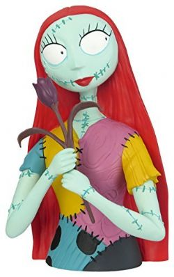 THE NIGHTMARE BEFORE CHRISTMAS -  SALLY MONEY BANK