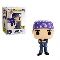 THE OFFICE -  POP! VINYL FIGURE MICHAEL SCOTT (PRISON MIKE) (4INCH) 875