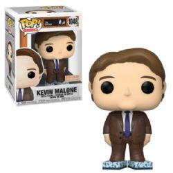 THE OFFICE -  POP! VINYL FIGURE OF KEVIN MALONE (WITH TISSUE BOX SHOES) (4 INCH) 1048