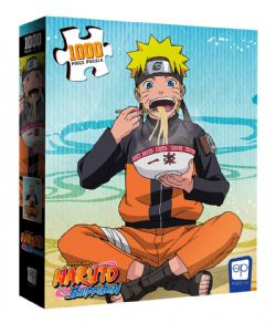 "THE OP PUZZLES -  NARUTO ""RAMEN TIME"" (1000 PIECES)"