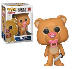 THE PURGE -  POP! VINYL FIGURE OF BIG PIG (4 INCH) -  THE PURGE: ELECTION YEAR 809